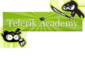telerik-academy